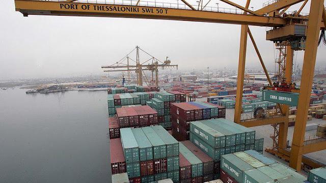 Λιμάνι Θεσσαλονίκης: Αλλάζουν ρότα τα κοντέινερ - Άλλη μια χαμένη ευκαιρία για το ανέτοιμο λιμάνι της Αλεξανδρούπολης