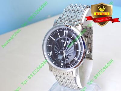 Đồng hồ nam Neos 1K6T2