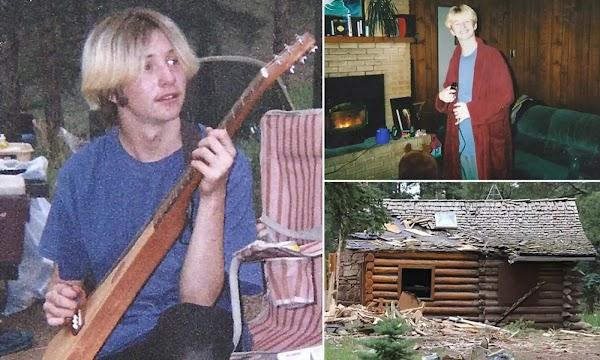 The strange death of Joshua Maddux: The boy found dead in a chimney