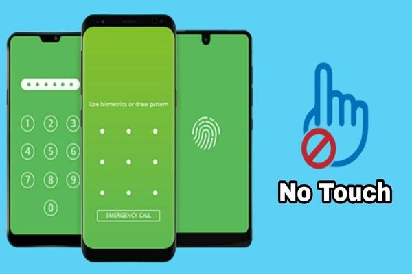 طريقة ذكية لقفل شاشة هاتفك يقدمها لك هذا التطبيق الرائع !
