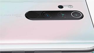 Redmi 8 Pro Kamera