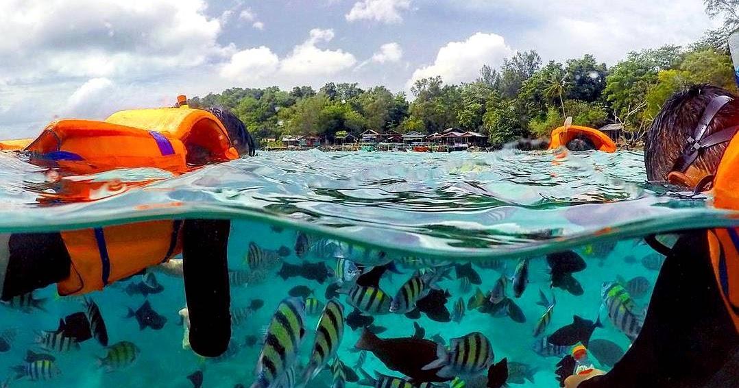 20 Tempat Wisata Keren Di Kota Sabang Yang Wajib Dikunjungi Pariwisata Sumut