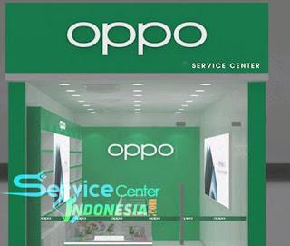 Service Center Oppo Banyuwangi
