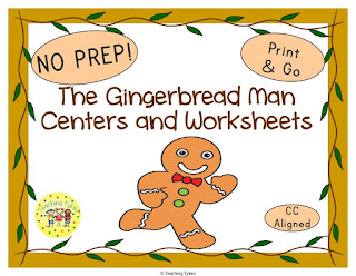 https://www.teacherspayteachers.com/Product/The-Gingerbread-Man-Fairy-Tales-Worksheets-Activities-Games-Printables-and-More-818041