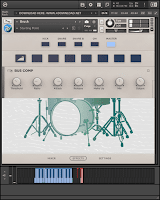 Wavesfactory Legacy Drums KONTAKT Library