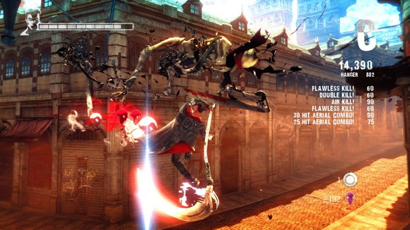 Download DmC Devil May Cry Repack