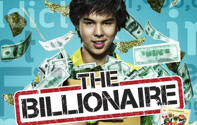 Hantu Baca Film Thailand Terbaik Romantis Komedi Seru The Billionaire