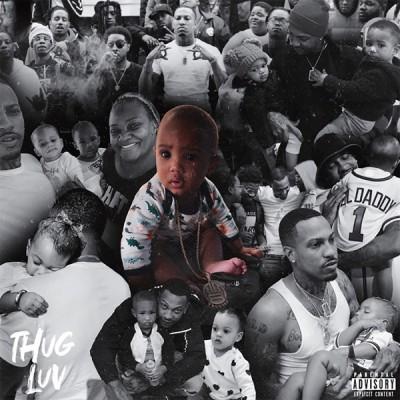 Trouble - Thug Luv (2020) - Album Download, Itunes Cover, Official Cover, Album CD Cover Art, Tracklist, 320KBPS, Zip album