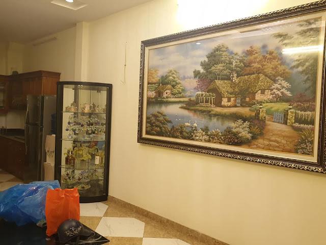 Hai Bà Trưng - Bán nhà Kim Ngưu 5 Tầng, diện tích 37m, mặt tiền 4m - Giá 4 Tỷ