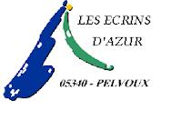 Logo structure Écrins d'Azur