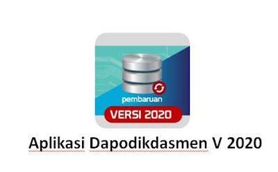 download Aplikasi Dapodikdasmen Versi 2020