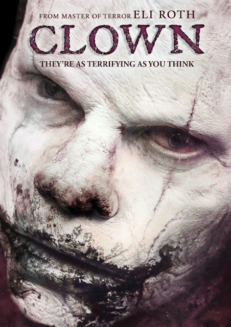 Clown (2014) ταινιες online seires oipeirates greek subs