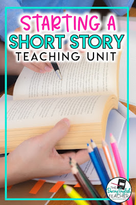 Teaching Short Stories with a Close Reading Perspective in the Middle School ELA and High School English Class