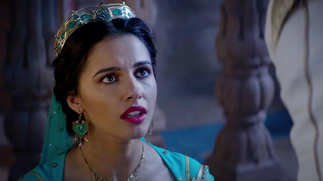Frases y Diálogos del Cine: Frases de la película: Aladdin ...