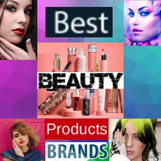 Best Beauty Products Brands Websites
