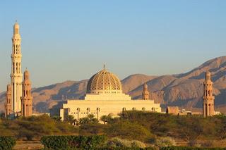 Sejarah Negara Oman
