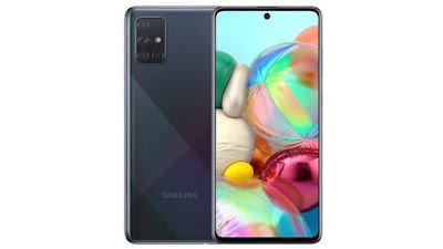 Spesifikasi Galaxy A72, Ponsel Lima kamera Pertama dari Samsung