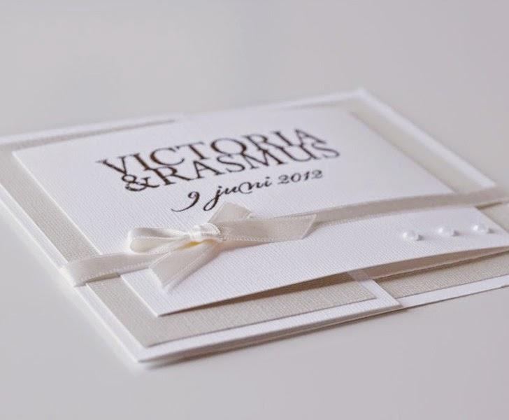 inbjudningskort bröllop exklusiva