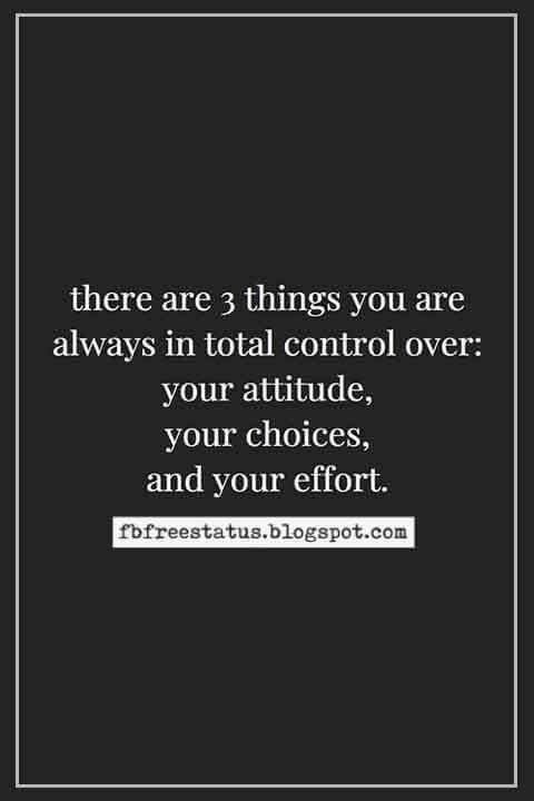quotes attitude images