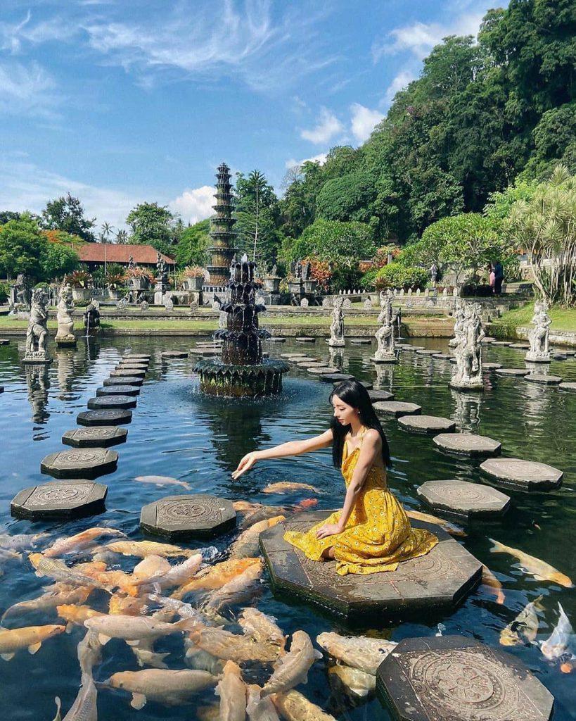 Wisata Karangasem, Mutiara di Ujung Timur Bali