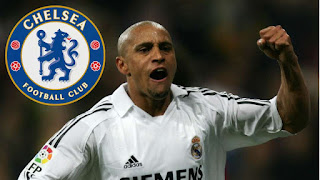 Real Madrid and Brazilian legend reveals why his transfer move to Chelsea failed