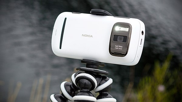 Belajar Mengenal Kamera
