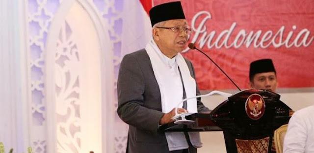 Menteri Pertahanan Prabowo Subianto menggeser Wakil Presiden Maruf Amin ditanggapi serius analis sosial politik Universitas Negeri Jakarta (UNJ), Ubedilah Badrun.