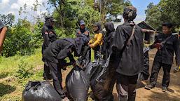 Peringati World Clean Up Day, UKM Palwa ''51'' Mengadakan Kegiatan Pendakian dan Bersih Gunung