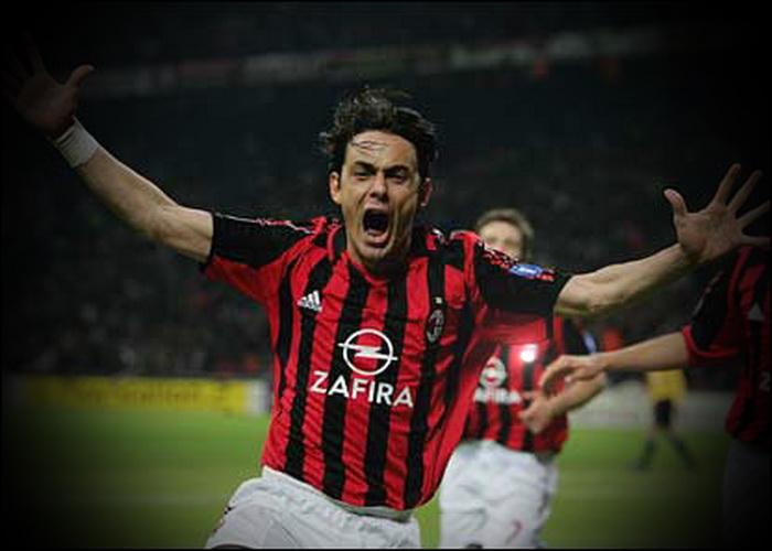 5 Penandatanganan Paling Mahal AC Milan