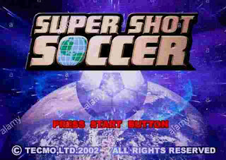 Game PS1 Ukuran Kecil