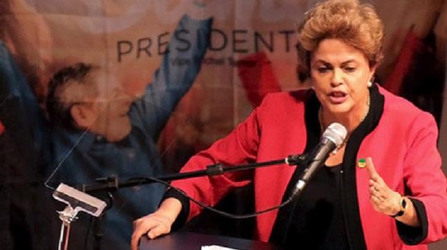 Brasil: El Senado forma una comisión que decidirá el futuro de Dilma Rousseff