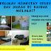 Homestay Malia Taman Kesidang Di Bandar Melaka
