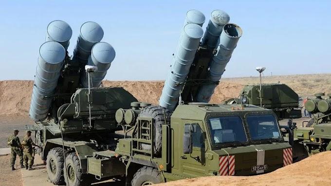 """""""El African Lion 2021"""" simula por primera vez en sus ejercicios la destrucción de sistemas rusos S-400."""