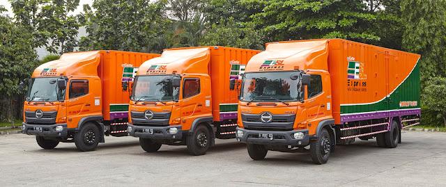 Cargo Pekanbaru