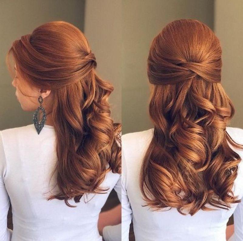 5 Dicas de Penteados para Madrinhas de Casamento