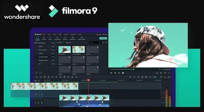 Wondershare Filmora9 Review : Best Video Editor Option