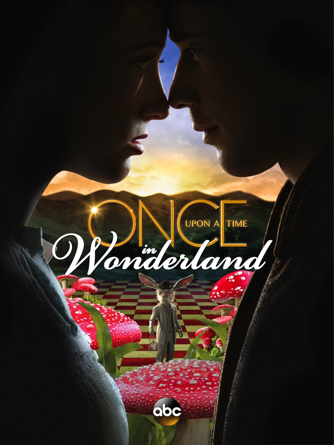 http://lachroniquedespassions.blogspot.fr/2013/12/once-upon-time-in-wonderland-bande.html