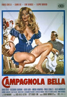 La campagnola bella (1976)
