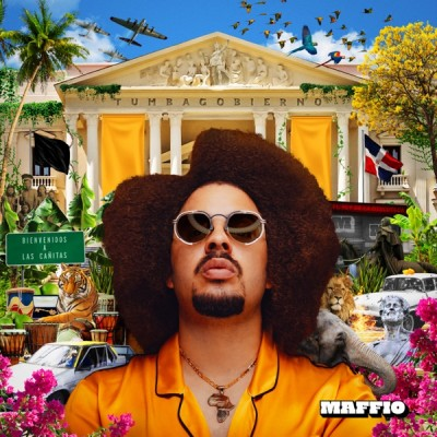 Maffio - TumbaGobierno (2020) - Album Download, Itunes Cover, Official Cover, Album CD Cover Art, Tracklist, 320KBPS, Zip album