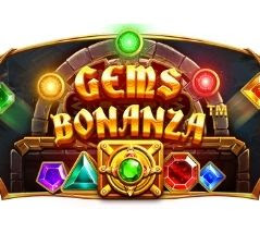 Gems Bonanza Slots