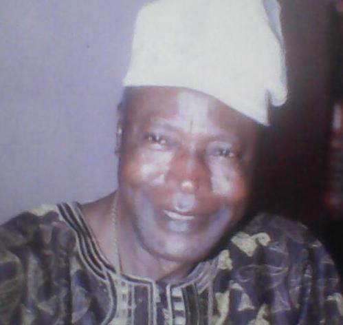 Omilani Moses Egunleti oba