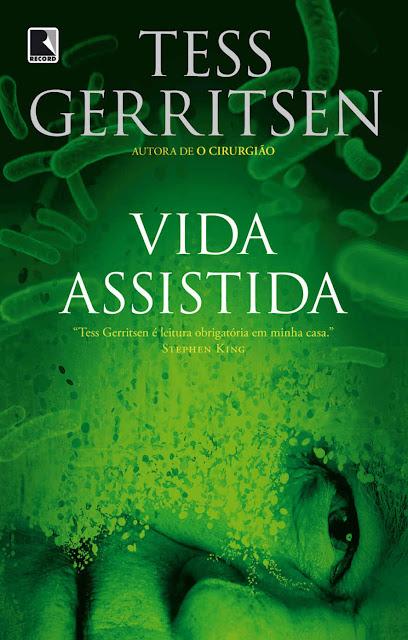 Vida assistida Tess Gerritsen