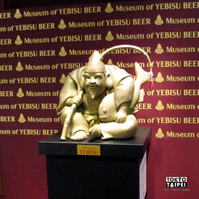【YEBISU啤酒紀念館】在百年前的啤酒廠 試喝限定釀造琥珀色啤酒