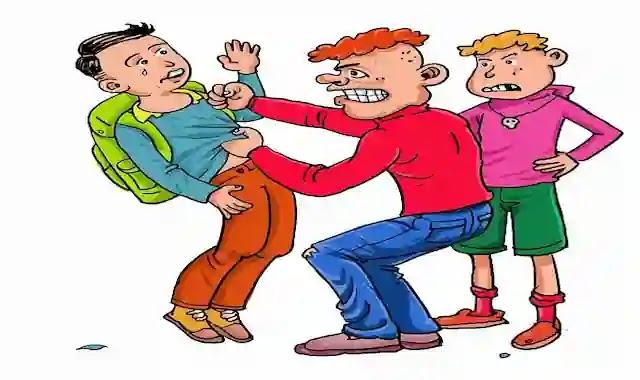 علاج السلوك العدواني عند الأطفال