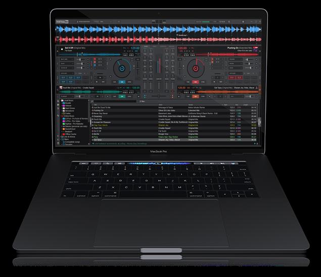 Descargar Virtual DJ para Windows