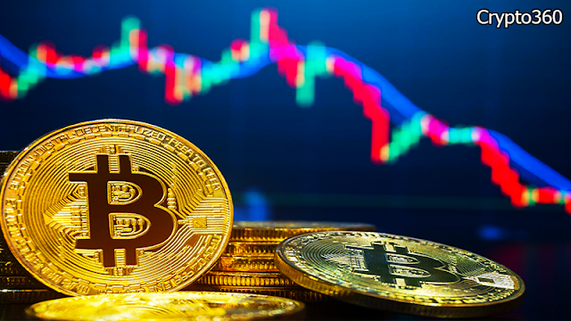 Bitcoin is in free fall as analysts