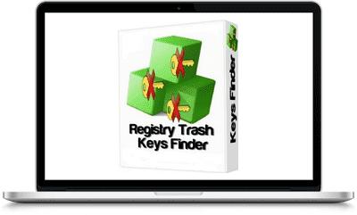 Registry Trash Keys Finder 3.9.4.0 Full Version