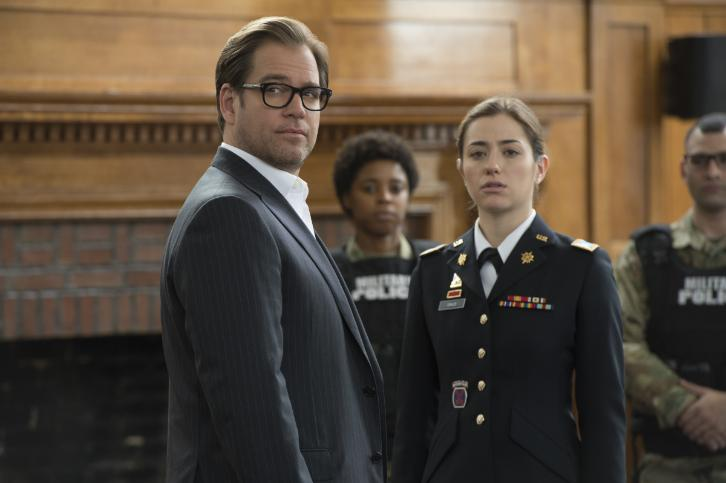 Bull - Episode 1.14 - It's Classified - Promo, Promotional Photos & Press Release