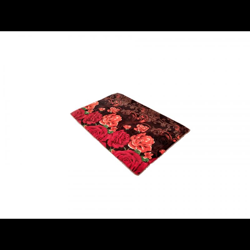 Karpet Rumah Diva Bunga 95 X 140