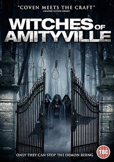 Download Witches of Amityville Academy (2020) Dual Audio {Hindi+English} 480p 720p HD